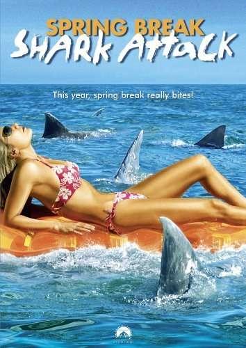 Sự Trả Thù Của Cá Mập